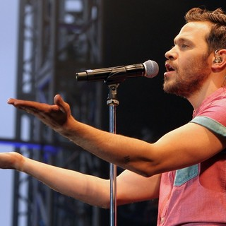 Will Young Performing at Kew The Music - will-young-kew-the-music-07