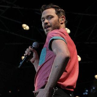Will Young Performing at Kew The Music - will-young-kew-the-music-10