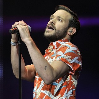 Will Young in Will Young Performing at BT London Live