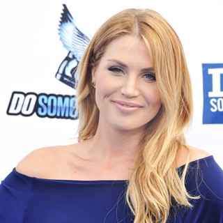 Willa Ford in The DoSomething.org and VH1's 2012 Do Something Awards