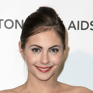 Willa Holland in 21st Annual Elton John AIDS Foundation's Oscar Viewing Party