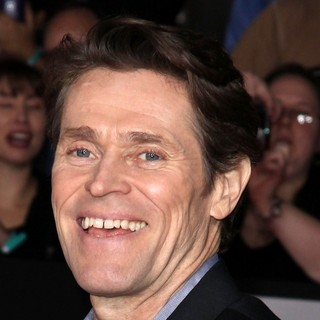 Willem Dafoe in Premiere of Walt Disney Pictures' John Carter