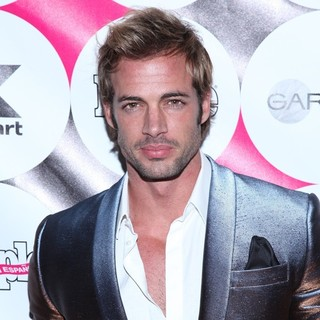 William Levy in The People En Espanol 50 Most Beautiful Event