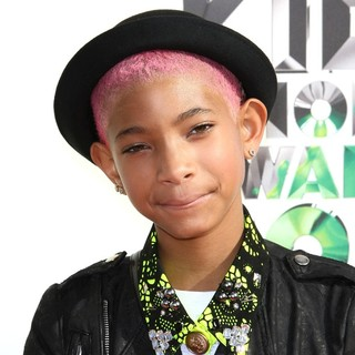 Willow Smith in 2012 Kids' Choice Awards - Arrivals