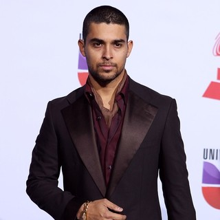 Wilmer Valderrama in The 12th Annual Latin GRAMMY Awards - Arrivals