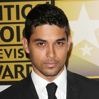 Wilmer Valderrama in The 2011 Critics Choice Television Awards Luncheon - Red Carpet