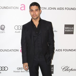 Wilmer Valderrama in 21st Annual Elton John AIDS Foundation's Oscar Viewing Party