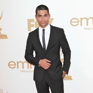Wilmer Valderrama in The 63rd Primetime Emmy Awards - Arrivals