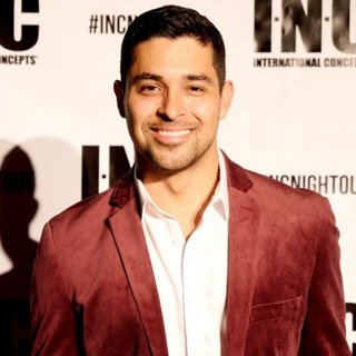 Wilmer Valderrama-INC Men's Night Out Party During Art Basel Miami