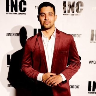 INC Men's Night Out Party During Art Basel Miami