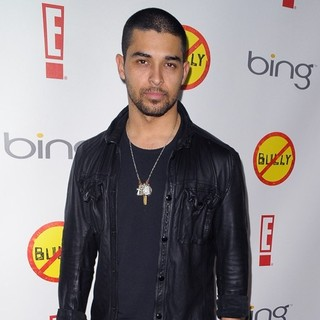 Wilmer Valderrama in Los Angeles Premiere of Bully
