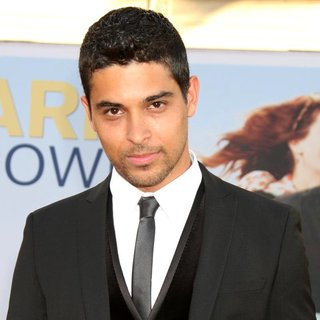 Wilmer Valderrama in Larry Crowne Los Angeles Premiere