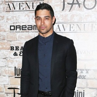Wilmer Valderrama - TAO, Beauty and Essex, Avenue, and Luchini Celebrate Grand Opening - Photocall