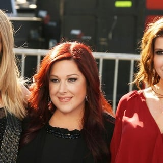Wilson Phillips in 2011 Do Something Awards - Arrivals
