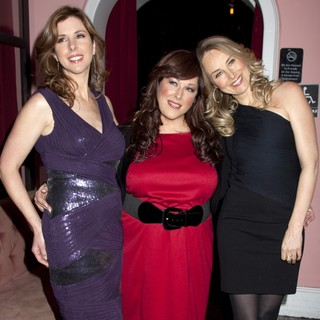 Wilson Phillips in Wilson Phillips Perform Songs from Their Album Christmas in Harmony