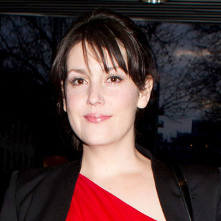 "Melanie Lynskey in New York Screening of ""Win Win"" - Outside Arrivals"