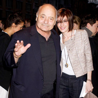 "Burt Young in New York Screening of ""Win Win"" - Outside Arrivals"