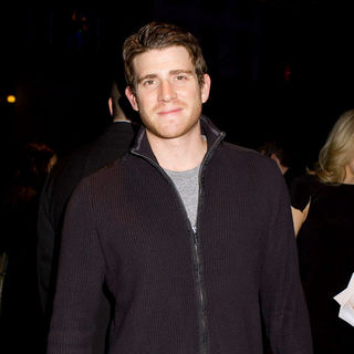 "Bryan Greenberg in New York Screening of ""Win Win"" - Outside Arrivals"