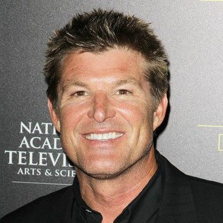 Winsor Harmon in 39th Daytime Emmy Awards - Arrivals