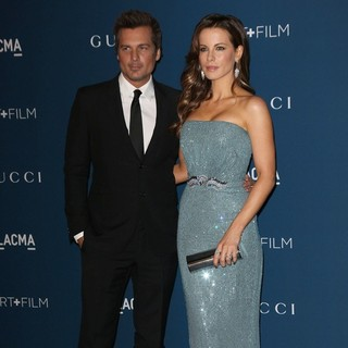 Kate Beckinsale - LACMA 2013 Art and Film Gala Honoring Martin Scorsese and David Hockney Presented by Gucci