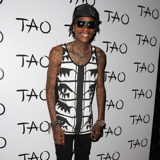 Wiz Khalifa - Special Performance by Wiz Khalifa at Worship Thursdays