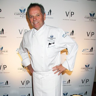 Emeril Lagasse Foundation's 5th Annual Carnivale Du Vin