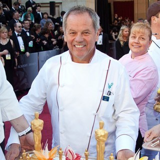 Wolfgang Puck in 83rd Annual Academy Awards (Oscars) - Arrivals