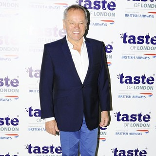 The Taste Awards - Arrivals