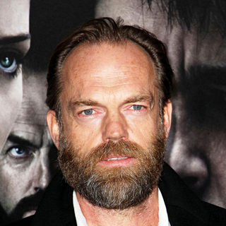 Hugo Weaving in Premiere of 'The Wolfman' - Red Carpet - wolfman_premiere_34_wenn2736736