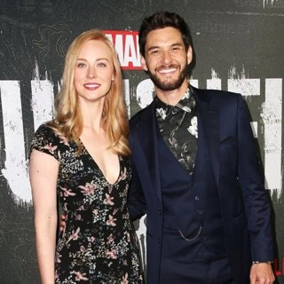 Marvel's The Punisher Los Angeles Premiere Seasons 2