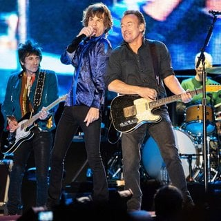 Mick Jagger - Rock in Rio Lisboa - Day 2 - Performances