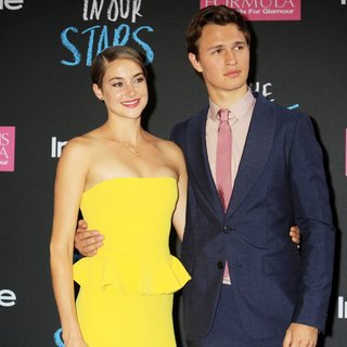 Premiere of The Fault in Our Stars - woodley-elgort-premiere-the-fault-in-our-stars-02