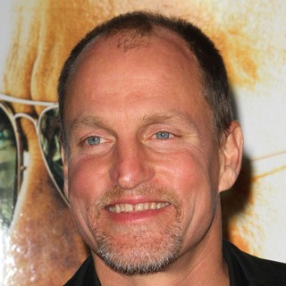 Woody Harrelson in The AFI Fest 2011 Screening of Rampart