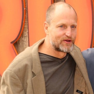 Woody Harrelson in World Premiere of Free Birds