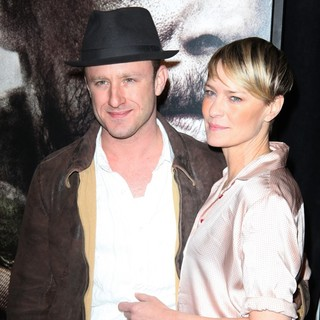 Ben Foster, Robin Wright Penn in New York Premiere of Lone Survivor - Red Carpet Arrivals