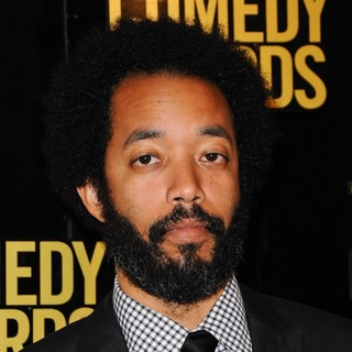 Wyatt Cenac in The Comedy Awards 2012 - Arrivals
