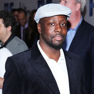 Wyclef Jean in Lifetime's Screening of Five