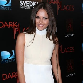 Apothic Wines and SVEDKA Vodka Present The Los Angeles Premiere of A24 and DIRECTV's Dark Places