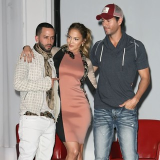Wisin & Yandel, Jennifer Lopez, Enrique Iglesias in Wisin and Yandel, Jennifer Lopez and Enrique Iglesisas Announce Their Summer Tour