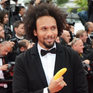 Yassine Azzouz in 67th Cannes Film Festival - Opening Ceremony