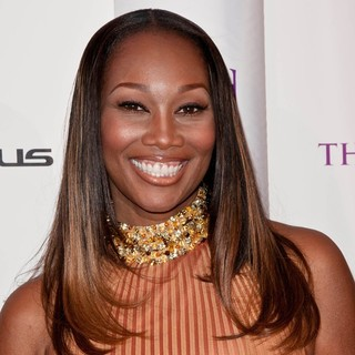 Yolanda Adams in 2011 BET Honors Awards - Arrivals