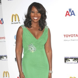 Yolanda Adams in An Evening of Stars Tribute to Patti LaBelle