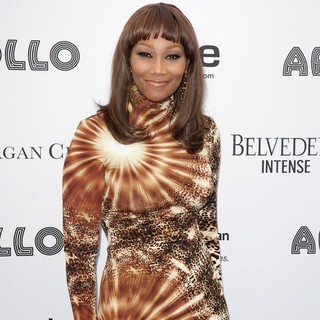 Yolanda Adams - Apollo Theater 2011 Spring Gala
