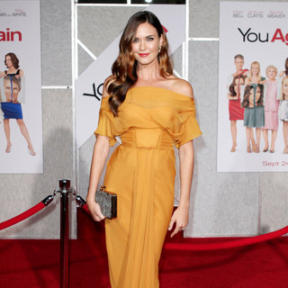 "Odette Yustman in Los Angeles Premiere of ""You Again"" - you_again_26_wenn3015579"