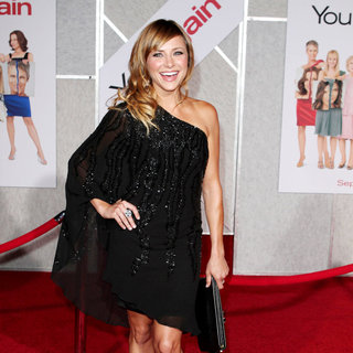 "Christine Lakin in Los Angeles Premiere of ""You Again"""