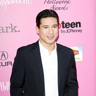 Mario Lopez in The 12th Annual Young Hollywood Awards - Arrivals