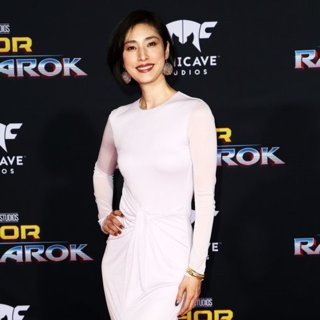 Yuki Amami in World Premiere of Thor: Ragnarok