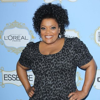 Yvette Nicole Brown in 6th Annual Essence Black Women in Hollywood Luncheon