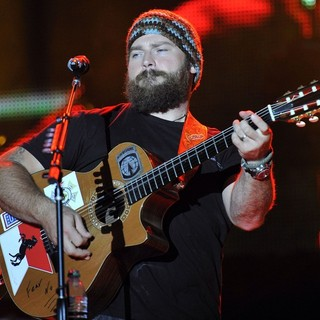 Zac Brown, Zac Brown Band in Zac Brown Band Perform Live in Concert
