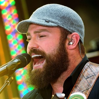 Zac Brown Band Perform Live as Part of The Today Show's Concert Series - zac-brown-band-perform-today-show-04
